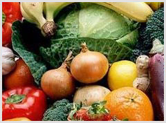 Alphabet Health Food Mobile Apps